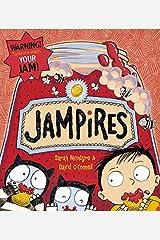 Jampires Paperback