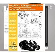 Beiwagen selber bauen: Deine Projektbox inkl. 520 Seiten Original-Patente bringt Dich mit Spaß ans Ziel!