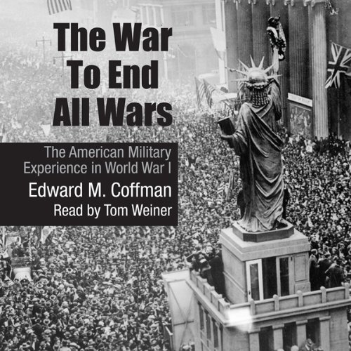 The War to End All Wars  Audiolibri