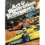 Art and Illustration Techniques