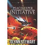 The Peacekeeper Initiative: 2 (Peacekeepers of Sol)