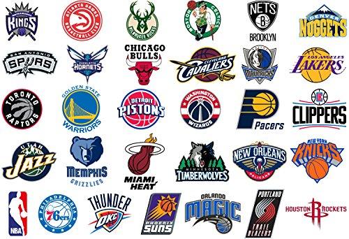 Poster e adesivi da Basket per tifosi