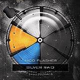 Silver Raid [Explicit]