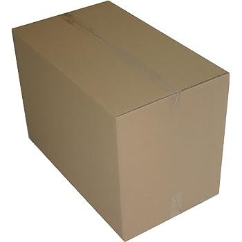 dhl karton 120 x 60 x 60 cm top qualit t b robedarf schreibwaren. Black Bedroom Furniture Sets. Home Design Ideas