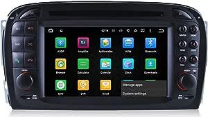 Sunshine Fly 6 2 Zoll Android 9 0 Auto Radio Dvd Player Elektronik