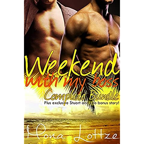 Weekend With My Boss (Complete Bundle): Books 1-3 (English Edition)