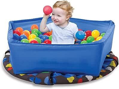 smarTrike Unisex-Baby Kinder Trampolin