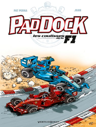paddock-les-coulisses-de-la-f1-tome-02