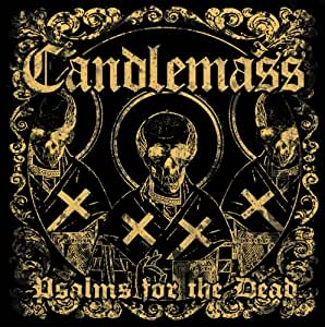 Psalms for the Dead [VINYL]