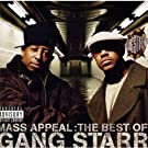 Mass Appeal: Best of Gang Starr (CD + DVD)