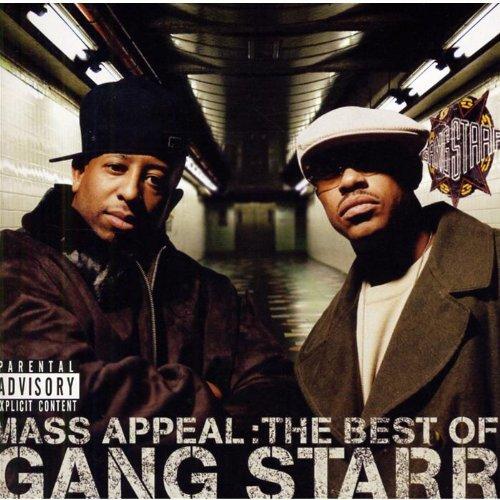 Gang Starr Hip-Hop & Rap - Best Reviews Tips