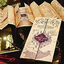 Harry Potter Marauder's Map (accesorio de disfraz)