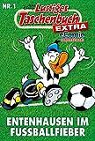 Lustiges Taschenbuch Fußball 01 - eComic Sonderausgabe