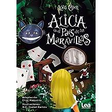 Alicia En El País de Las Maravillas (Brujula y la Veleta)