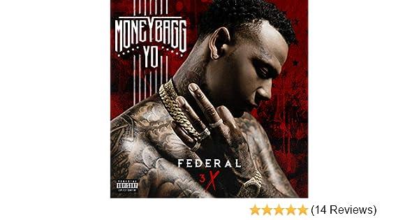 Federal 3x Explicit Moneybagg Yo Amazon De Mp3 Downloads
