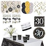 DekoGuru® Geburtstags-Set