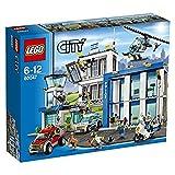 LEGO City 60047 - Ausbruch aus der Polizeistation