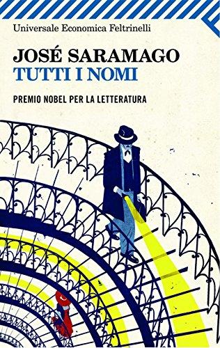 Jose Saramago Letteratura e narrativa