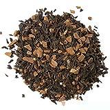 Aromas de Té - Black Chai Tee Bio, reguliert Verstärkung das Immunsystem und den Magen-Darm-System, 100 gr
