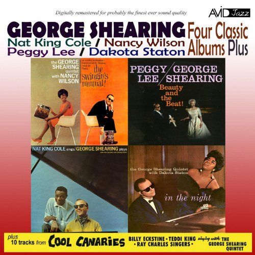 Four Classic Albums Plus (The ...