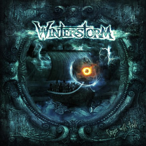 Winterstorm: Kings Will Fall (Audio CD)