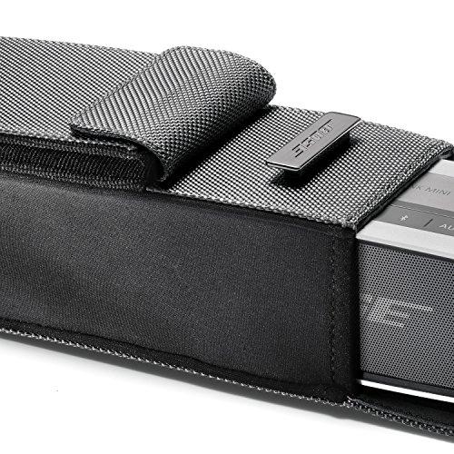 buy bose soundlink mini bluetooth speaker travel bag. Black Bedroom Furniture Sets. Home Design Ideas