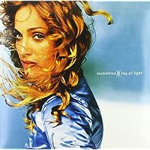 Ray Of Light (Blue Vinyl) [VINYL]