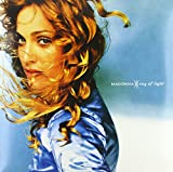 Ray Of Light (Blue Vinyl) [Vinyl LP]