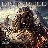 Disturbed: Immortalized [Vinyl LP] (Vinyl)