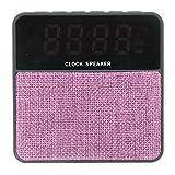 Best Despertadores del recorrido - Tutoy 3.7 V 1200Mah Pantalla Digital Reloj Despertador Review