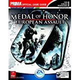 Medal of Honor: European Assault: Prima Official Game Guide