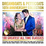 Music - Dreamboats & Petticoats - 10th Anniversary Collection