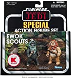 Star Wars Vintage Collection AT-ST Drivers Action Figure 2-Pack