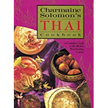 Charmaine Solomon's Thai Cookbook by Charmaine Solomon (1998-01-31)