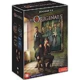 The Originals, Stagioni da 1 a 5