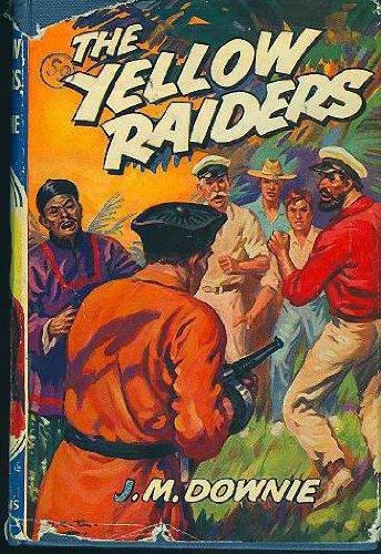 The Yellow Raiders