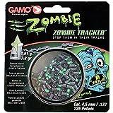 Piombino Zombie Gamo cal. 4,5 tracciante pallino punta in polimero pallini pallino pellets