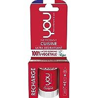 YOU - Recharge pour Spray Nettoyant Cuisine - Ultra Dégraissant - 100% d'Actifs d'Origine Végétale - Certifié Vegan…
