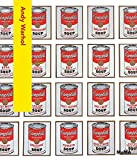 Andy Warhol - MOMA artist series
