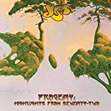 Progeny: Highlights From Seventy-Two [VINYL] - Best Reviews Guide