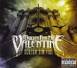 Scream Aim Fire [CD + DVD]