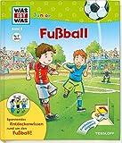 WAS IST WAS Junior: Fußball