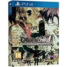 Chaos Child - Limited Edition