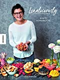 Lenaliciously: Bunte Powerküche - Vegane Küche, die Spaß macht (deliciously Lena, Superfood, Nadia Damaso)