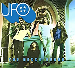 The Best Of The Decca Years 1970-1973