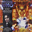 Absolution (Doctor Who) [Audiobook] [Audio CD]