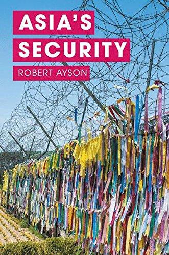 Asia's Security
