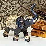 pajoma Dekofigur Elefant Omysha, Höhe 26 cm - 5