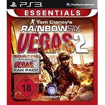 Tom Clancy's Rainbow Six Vegas 2 - Complete Edition [Esssentials] - [PlayStation 3]