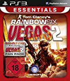 Tom Clancy's Rainbow Six Vegas 2 - Complete Edition [Esssentials] - [PlayStation 3]